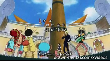 one piece anime rebecca xxx Chicas sangrando perdiendo su virginidad youtube