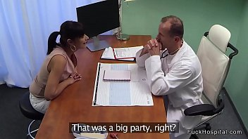 at spanking doctor My first lovers passion