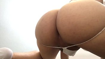 aunti fuck ass Natural saggy tits big anal