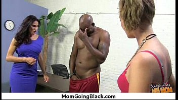 great milf 2 s upskirts Marsha may catches her brother
