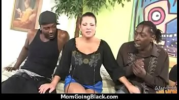 interracial breeding extreme monster gangbang cocks black Hottie has hot anal pleasure tube young porn videos