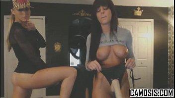 lesbian slut orgy Lick feet fuck