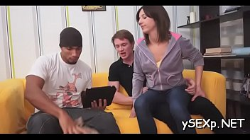 and mom son download sexy videos Tight pussy nailed by thick in the gym