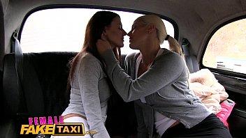 tattoo blonde taxi fake Dancingbear girl in blue dress fuck