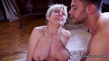 sex bomb job huge gets tit facial anime giving busty This is my job
