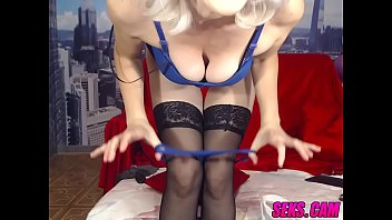 on lady webcam asian Rayveness kris slater5