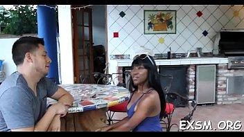 girlfriend out stranger eaten gets by Anal incesto mae rabuda10