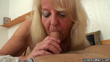 assfuck granny old Indian needs money and blackmails her for sex