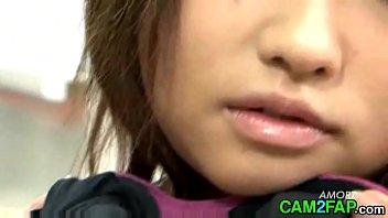 milking girl japanese Verga negra con su primer aporte de cogidascommx