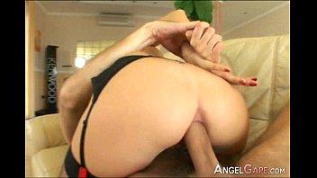 gape anal homemade comlplicatio Marie phonix anal