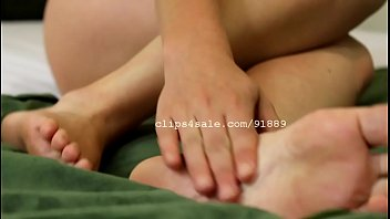 bigtits and fetish foot Black girls pussy oil
