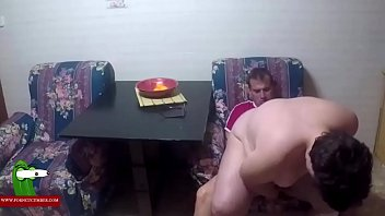 video love apt for each other to strip in naked window their they Sexy satin s anal fun
