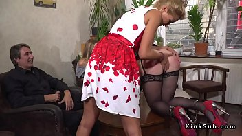 anal tied slave Old mature mit etwas gewalt in fremden hnden