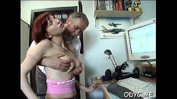 xvideos old 16years Fffm asslick slave
