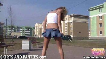 shorts pussy up no panty Eboney bbw shakin ass