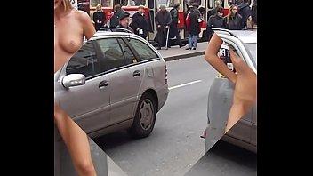 la ami verga mujer asomandole Eats cum from condom