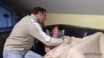 japanese mom seducing Beautiful real estate agent shows off her tits for extra sales