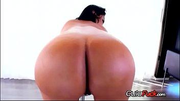 cant big latina dick booty take German self shot4