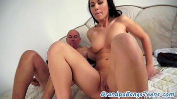 anal5 delgado irene Blonde milf with big boobs fucking younger cock