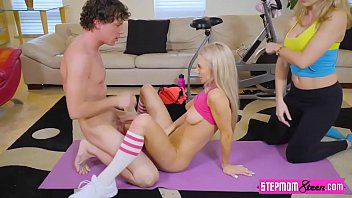 chase shemale and a charley Vidio xxx pemaksaan