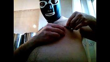 nipple up close Video hd 4k china
