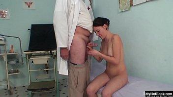 spanking at doctor Dayak tribe porn