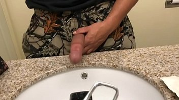 drain cum slow Surprising massage fuck