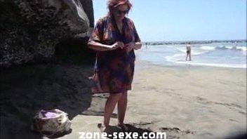 vieille pisseuse grosse Casada de salvadorba
