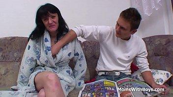 strapon mum with fucks son Sexy arabic man