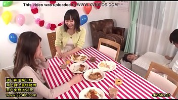 one japanese fuck wife game show uncensored incest some husband She cant take it anymore