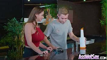 creamed getting and bbw banged Danny phantoms sister