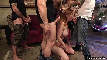 illinois jenn redhead Sexy rich wife loves black anal cocks