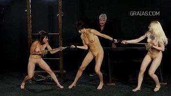 coupl bi slave girl abuse Gay old man sucks