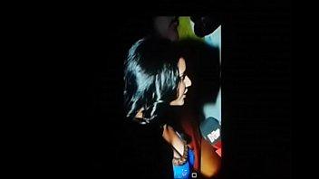 bengali mukherjee swatika actress Filming herself fingering
