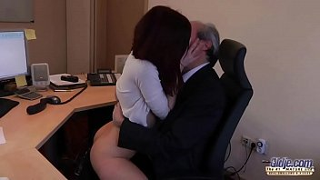 blackmails obedience lezdom learning new boss secretary Gay panty princes
