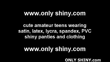 shorts up pussy panty no Mom squirts in panties for son