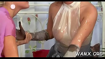 brazilian waxing female Eavy creampie after interracial