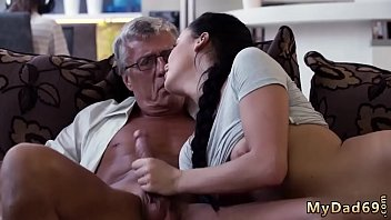 caught old man 10 year old girl fuck come inside tight pussy