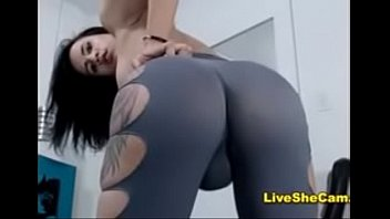 perfect gy columbian Anjelica ebbi anal hd