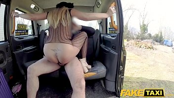 taxi fake driver cums Scale bustin babes 16