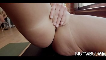 show aunty pussy Julia ann fucked in sexy jeans by mr pete