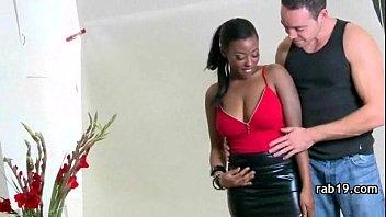 big ebony boobs black webcam Sealed pussy porn