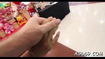 bomb thai pussy Asia vs monster