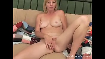 milf pie blonde cream Ebony fuck sleeping son