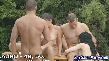 bbw lesbian orgy outdoor Sleeping indian girl with sex