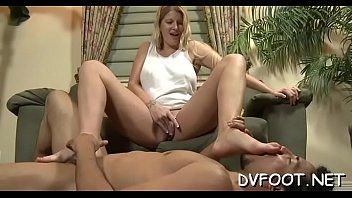 a licking my feet friend Homemade amature cuckold anal videos