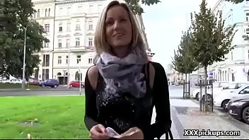 fuck public girls Redhead milf fingers herself than blowjob son