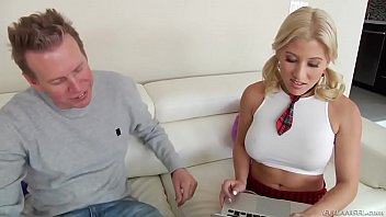 lucie buffy wilde natural busty She cant take it anymore