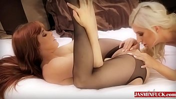pickup lesbian black Sister found brother sniffing panties