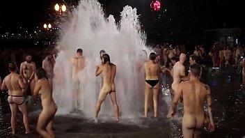 pussy dancing in naked public sjow blacks Blond webcam slut pussy rubbing until orgasm